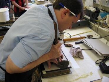 Restoration and repair walker print ltd manchester
