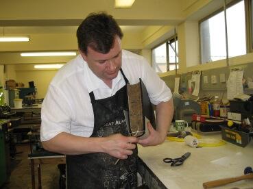 Bookbinders manchester restoration and repair