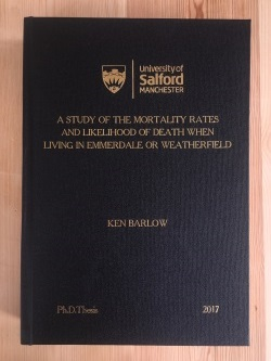 Thesis and dissertation binding hard binding university manchester